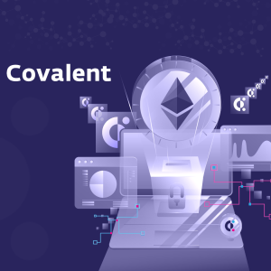 Covalent Is Organizing Ethereum Data to Enable Widespread Adoption