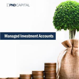 PND Capital: Simplified Passive Investing