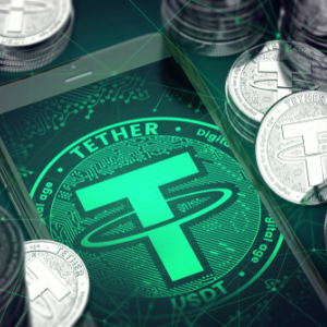Tether Introduces New Gold-Backed Stable Coin