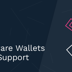 Bytecoin Follows Up Hard Fork with Early Hardware Wallet Support