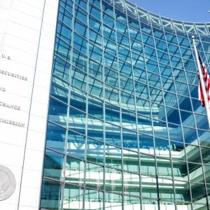 SEC Continues its Push to Legitimize Digital Assets and ICOs