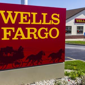 Wells Fargo Gives a Big Financial Boost to Digital Currency Enterprise Elliptic