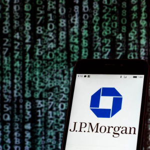 JPMorgan Publishes Positive Report on Bitcoin