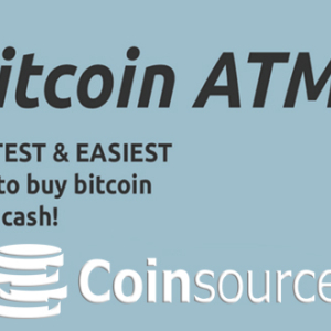 Coin Source Will Bring Dai to Its ATM Users