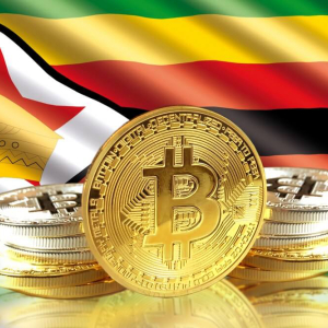 Zimbabwe's Central Bank Challenges Ban on Trading Cryptocurrencies