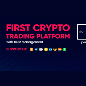 BitLeex Goes Live: The world's First Cryptocurrency Trading Platform with Trust Management