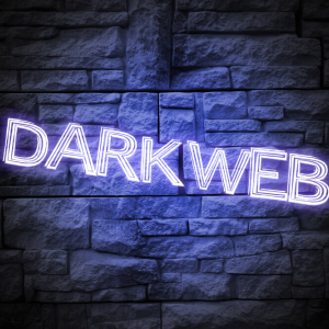 BTC Dark Web Transactions Have Fallen Big Time
