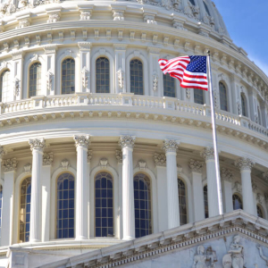 Bakkt CEO Kelly Loeffler to Briefly Serve in Congress