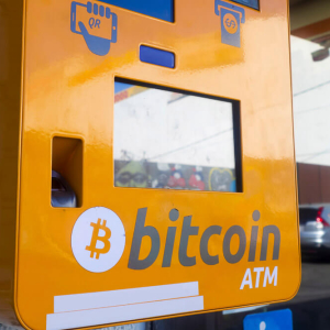 Cryptocurrency ATMs May Lead to Drug Ring's Fall in Spain