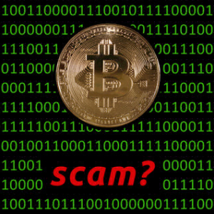 The CFTC Can't Find the Leader of a Near $150 Million BTC Scam