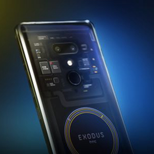 HTC Exodus 1s Smartphone Can Hold the Entire BTC Ledger