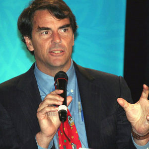 Tim Draper Exits the Stock Market; Turns Soley to BTC