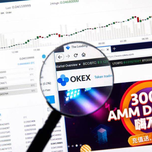 OKEx Head Taken Into Custody; All Withdrawals Are Suspended