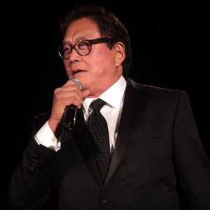 Robert Kiyosaki: The Price of BTC Will Fall When COVID Is Over