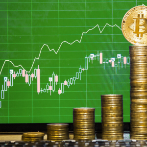 Bitcoin (BTC) Forms Green Candle on Monthly Chart After 6 Months