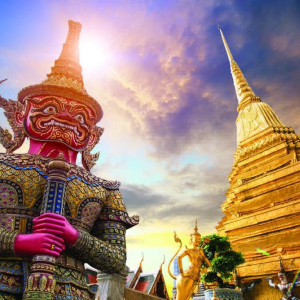 Thailand Gets Its Sixth Official Crypto Exchange