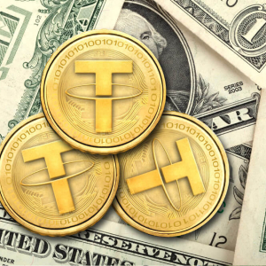 Tether Unveils New Version of Itself Backed By Gold