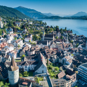World's First Crypto ETF to Be Listed on Swiss Exchange Next Week