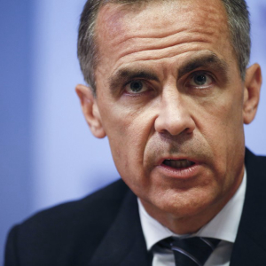 Mark Carney Is Carefully Considering Libra Currency