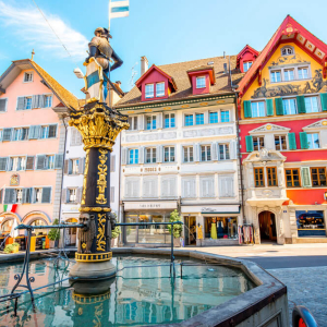 Zurich, Switzerland's Crypto Reputation Is Growing Every Day