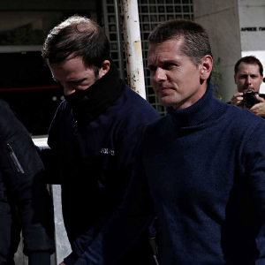 Alexander Vinnik Has Been Extradited to France