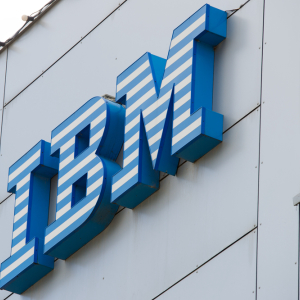 IBM Praises Blockchain in New Patent Application