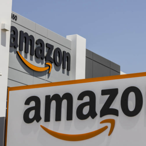 Amazon and Ether: A Match Made in Digital Heaven