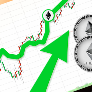 Ethereum (ETH) Up 3 Pct at $120, as Bitcoin (BTC) Rallies 5 Pct at $3,600, Litecoin Also Poised to Rise