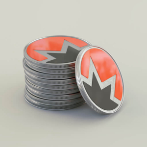 Monero Is Easily Today's Biggest Price Gainer