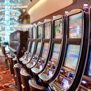 Winning the Jackpot? It's All a Numbers Game at CryptoSlots
