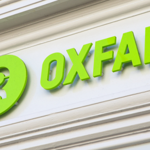 Oxfam Officially Launches Blockchain-Based Program That Empowers Farmers