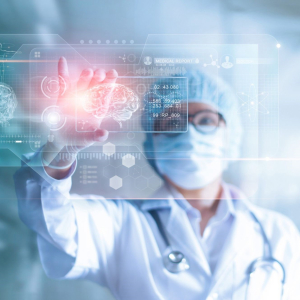 Can Blockchain Offer Protection for Most Personal Patient Data?