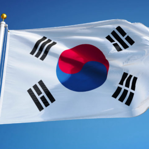 South Korean Bitcoin Exchanges Post Highest Fiat Influx