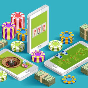 How Blockchain is Changing the Fortune of Online Gambling