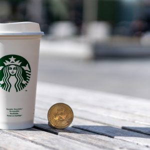 Could 2020 be the Year of Bitcoin Purchased Frappuccinos? One Venture Capitalist Believes So