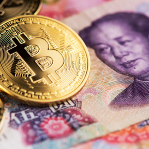Here's Why the Chinese Stock Market's Rally Might Boost Bitcoin