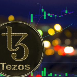 Tezos Taps Crypto Top Ten as Fundamentals Improve