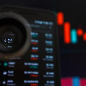 EOS Hit Worse as Bitcoin, Altcoins Take a Bearish Beating