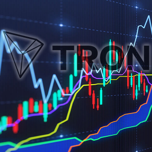 Tron (TRX) Up 5.2 Percent but Will Soar if Bakkt Say Yes