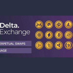 Delta Exchange is Stealing a March on BitMex with Altcoin Perpetuals
