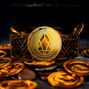 Amid Sudden Bitcoin Rally Past $4,000, EOS Pushes $4