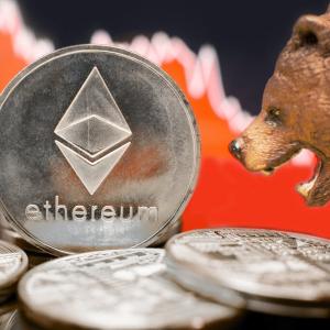 "ICOs Continue To Liquidate Ethereum (ETH) War Chests Amid ""Crypto Winter"""