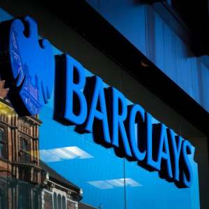 Barclays' Crypto Trading Desk Put 'on Ice' as Competition Heats Up