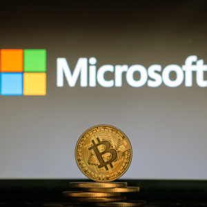 Crypto is Here to Stay? Microsoft Adds Bitcoin Symbol to its Excel Program