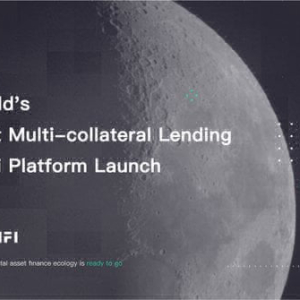 InfinityDefi: A Flexible, Low-Risk Crypto Collateral Lending DeFi Platform