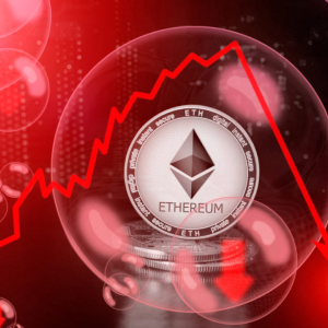 Ethereum Could Plummet to Lower-$100 Level if Bulls Fail to Hold Key Support Level