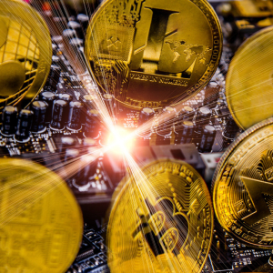 Litecoin Lights Path To Crypto Market Bottom, Halving Nothing but Hype