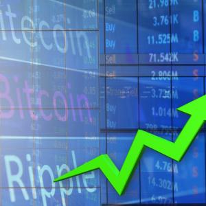 Bitcoin And Crypto Market Rising: BCH, Litecoin, EOS, XLM Analysis