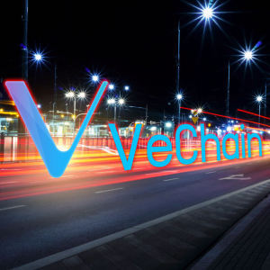 VeChain Crypto Hits YTD High in Latest Intraday Rally; What's Next
