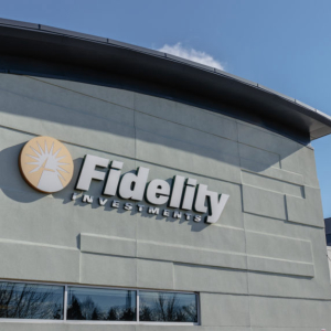 Fidelity Is Really In Love With Bitcoin: Texas Office Filled With Crypto ASICs